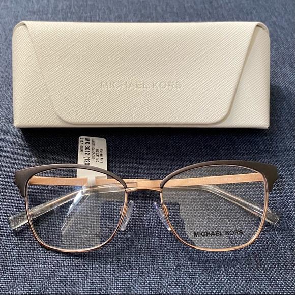 New Michael Kor's MK 3012 Women's Eyeglass Frame
